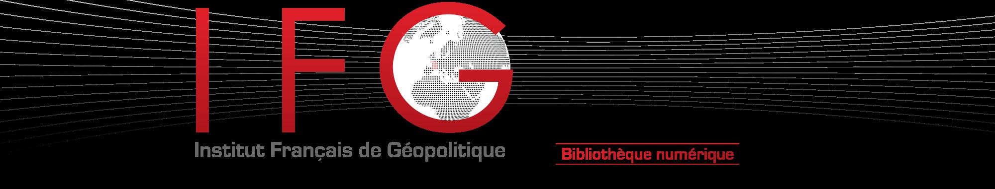 IFG —Bibliothèque des thèses et mémoires